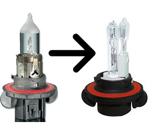 H13bulbs h13 hid bulbs xenon conversion from halogen h13 bulb wiring at nearapp.co