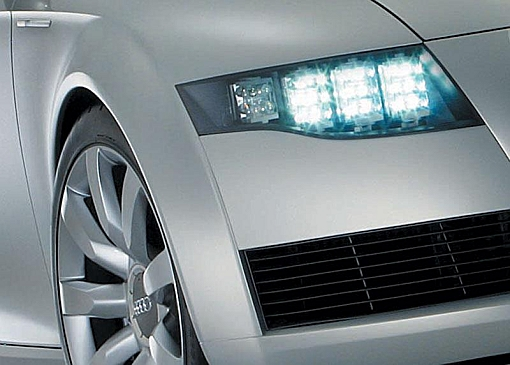 LED Headlight Car LED Headlights